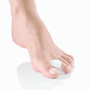 Korektor prstní silikonový Pedisoft® BOR 107 010