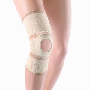 Bandáž kolene Stabilo® s otvorem pro patellu  BORT 114 150