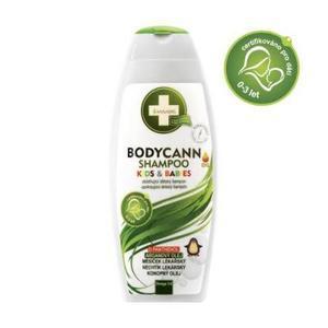 Annabis bodycann schampoo kids/babies 250ml