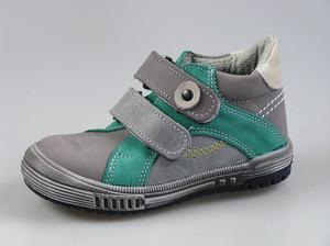 Dětská celoroční obuv Essi 1702