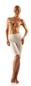 Zeštíhlující kalhotky nad kolena s mléčným vláknem FC 412