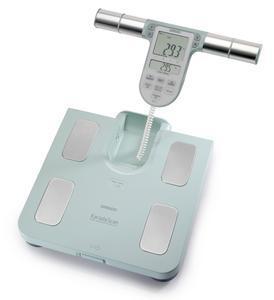Osobní váha Omron BF 511
