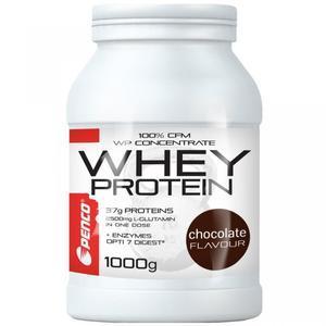 Proteinový nápoj  WHEY PROTEIN