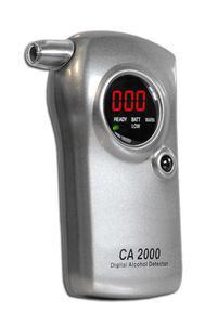 Alkohol tester CA 2000 digitální