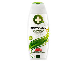 Annabis bodycann schampoo 250ml