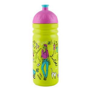 Zdravá lahev 0,7l Cool