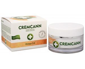 Annabis Cremcann omega 3-6 50ml