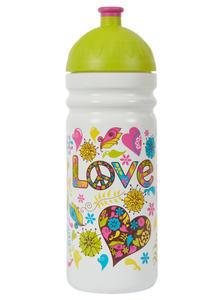 Zdravá lahev 0,7l Hippies