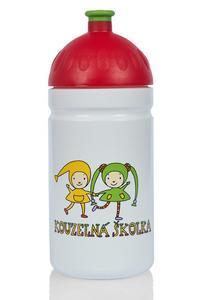 Zdravá lahev 0,5l Kouzelná školka