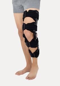 Ortéza kolenní pooperační s kloubem Reh4Mat SCOPE AM-KDX-01
