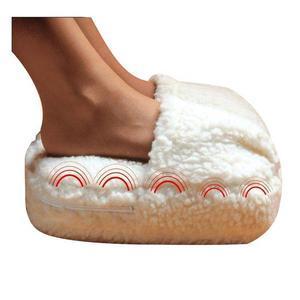 Masážní bota Lanaform LA110103