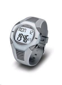 Sanitas SPM 22 sportovní hodinky s pulsoměrem