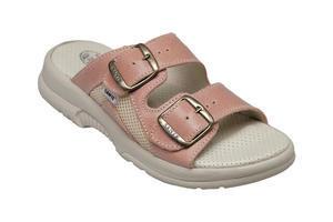 Santé pantofle N/517/31 Losos