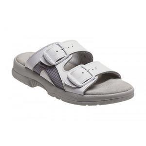 Santé pantofle N/517/31 Bílá