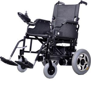 SELVO Elektrický invalidní vozík SELVO i4600