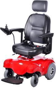 SELVO Elektrický invalidní vozík SELVO i4600S