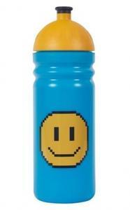 Zdravá lahev 0,7l Smajlík