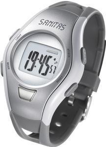 Sportovní hodinky Sanitas SPM10 s pulsoměrem