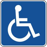 Pomůcky pro vozíčkáře
