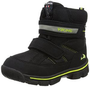 Viking 3-84380 Black/Lime