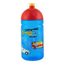 Zdravá lahev 0,5l Záchranáři