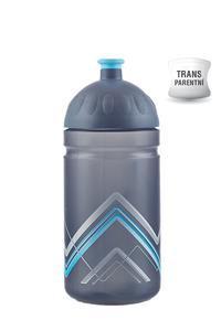 Zdravá lahev 0,5l bike hory modrá