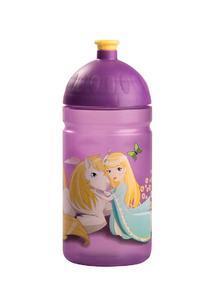 Zdravá lahev 0,5l Princezna