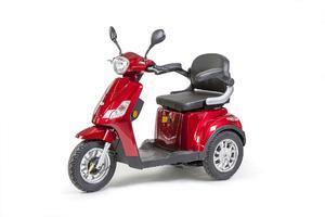 SELVO Elektrický vozík SELVO 3500.6 - 1