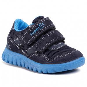 Superfit 6-09191-80 chlapecká kožená obuv - 1