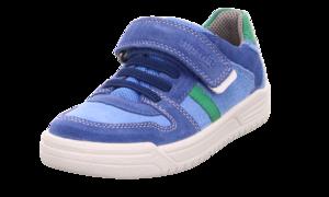 superfit 6-06055-82 blau/grün vel.34, 34 - 1