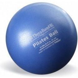 Thera-band Pilates ball, 22cm, modrá