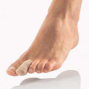 Pouzdro na prsty se silikonem PediSoft® TexLine BOR 137 050 - 1