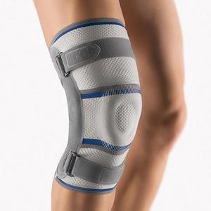 Ortéza kolene s kloubovými dlahami Stabilo® BORT 150 140 - 1