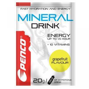 Iontový nápoj MINERAL DRINK 20G