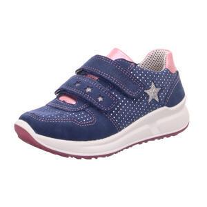 Dětské celoroční boty Superfit 0-800187-8800 water kombi