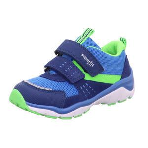 Dětské celoroční boty Superfit 1- 000245-8000