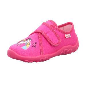 Dětské bačkůrky Superfit 1-000258-5000 rosa