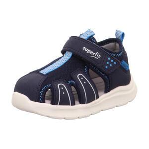 Superfit 1- 000478-8000 blau vel.25, 25