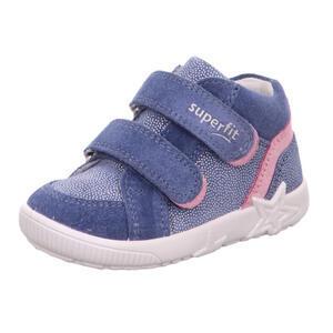 Dětská celoroční obuv Superfit 1- 006434-8000