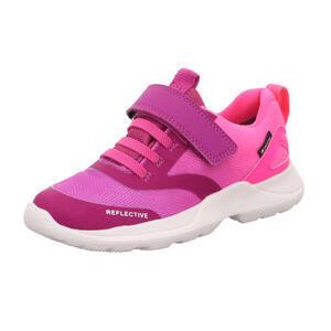 Dětské celoroční boty Superfit 1- 009209-5500 rosa