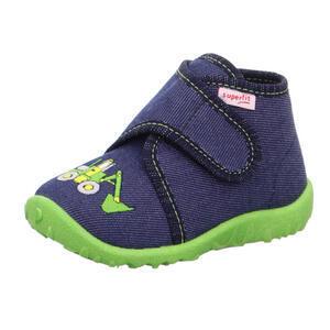 Dětské bačkůrky Superfit 1- 009253-8010 blau