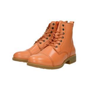 Ten Points kotníková zimní obuv 208021 605 Orange - 1