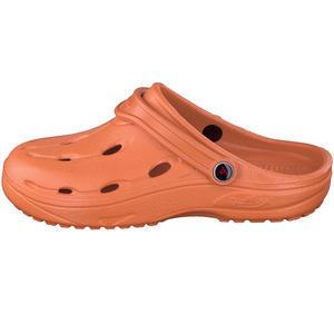 Dux  obuv relaxační oranžová - 1