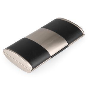 Sada na manikúru v kovovém pouzdře 441000268 - 1
