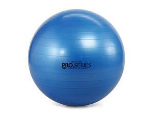 Rehasport Thera-Band gymnastický míč 75CM modrý