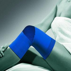 Bandáž kolenní  ActiveColor® BOR 1440 - 1