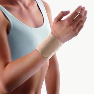 Bandáž zápěstí elastická BOR 112 110