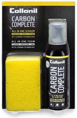 Collonil 7365 carbon complet 125ml set s houbičkou - 1