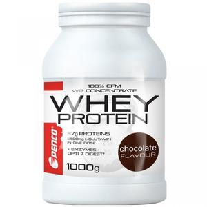 PENCO whey protein 1000g čoko, ČOKOLÁDA - 1
