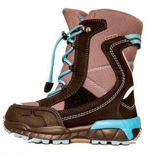 Superfit zimní obuv - sněhule s GORE-TEX membránou 5-00166-06 - 1